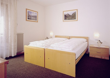 Residencias - Pera di Fassa - Interior - Photo ID 1621
