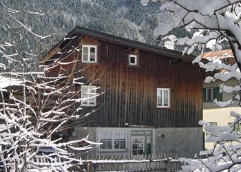 Apartmanu - Canazei - Eksterijer zimi - Photo ID 1642