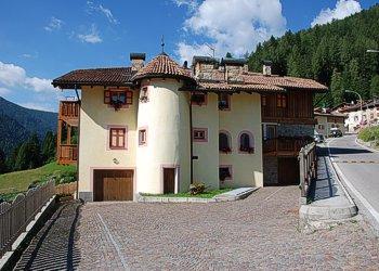 Appartamento a Moena - Estate - ID foto 1716