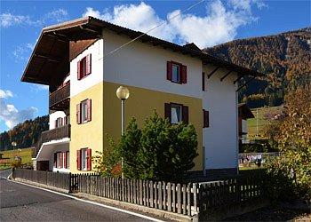 Appartamenti Moena: Giorgio Chiocchetti