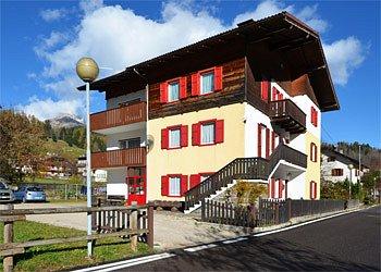 Apartment in Moena - External - Photo ID 1761