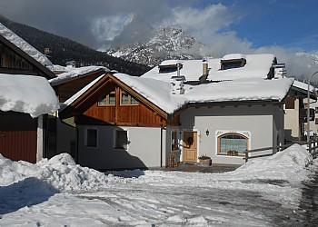 Apartment in San Giovanni di Fassa - Pozza - Winter - Photo ID 1784