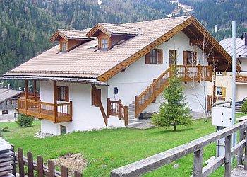 Apartment in Penia di Canazei - Summer - Photo ID 1792