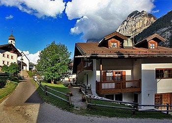 Apartment in Penia di Canazei - Summer - Photo ID 1793