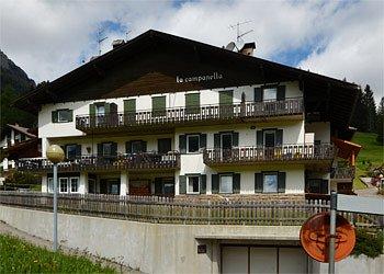 Apartamncie - Moena - External - Photo ID 1813