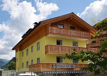 Wohnung - San Giovanni di Fassa - Pozza - Außenansicht - Photo ID 1844