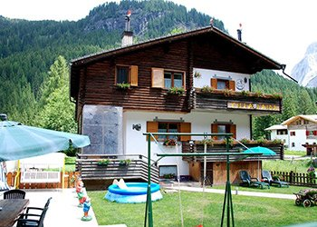 Apartment in Alba di Canazei - Summer - Photo ID 1847