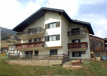 Apartamentos Vigo di Fassa: Ciasa Vellar - Artemio Vellar