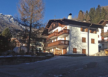 Apartment in Moena - Winter - Photo ID 1930