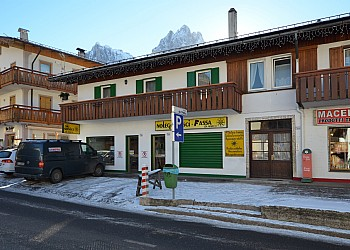 Apartments Pozza di Fassa: Marco Cincelli