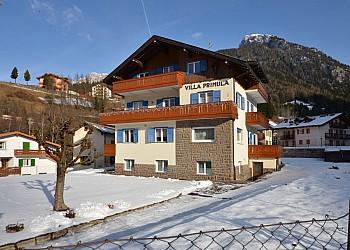 Appartamento a Moena - Inverno - ID foto 1942