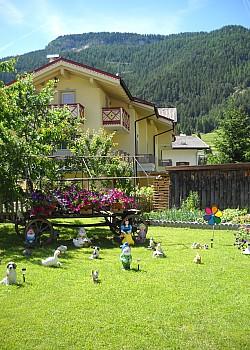 Residence a San Giovanni di Fassa - Pozza - Estate - ID foto 1995