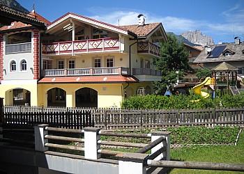 Residence a San Giovanni di Fassa - Pozza - Estate - ID foto 1997