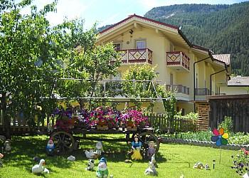 Residence a San Giovanni di Fassa - Pozza - Estate - ID foto 1998