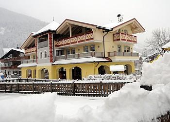 Residence a San Giovanni di Fassa - Pozza - Inverno - ID foto 1999