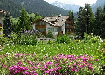 Residences in San Giovanni di Fassa - Pozza - Summer - Photo ID 2008