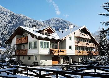 Residence a San Giovanni di Fassa - Pozza - Inverno - ID foto 2009