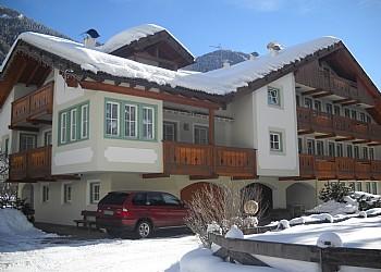 Residence - San Giovanni di Fassa - Pozza - Außenansicht Winter - Photo ID 2010