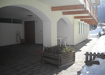 Residence a San Giovanni di Fassa - Pozza - Inverno - ID foto 2013
