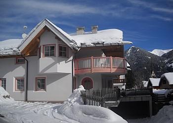 Wohnung - San Giovanni di Fassa - Vigo - Außenansicht Winter - Photo ID 2015