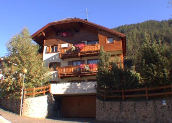 Ferienwohnungen Moena: Casa Chiara - Maria Eccher