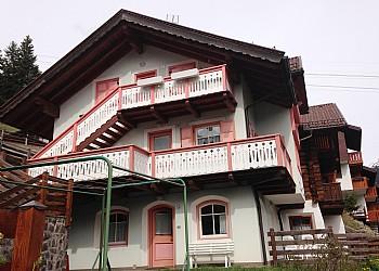 Appartamento a Campitello di Fassa - Estate - ID foto 2049