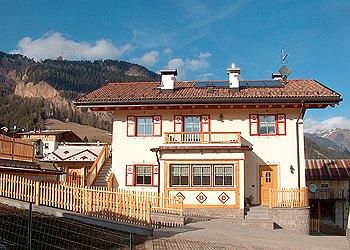 Apartment in San Giovanni di Fassa - Vigo  - Summer - Photo ID 205
