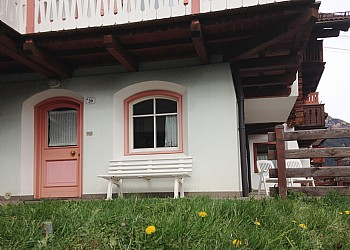 Appartamento a Campitello di Fassa - Estate - ID foto 2051