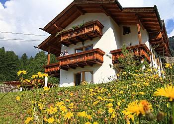 Appartamento a San Giovanni di Fassa - Vigo  - Estate - ID foto 2070