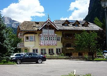 Appartamento a Campitello di Fassa - Estate - ID foto 2084