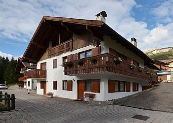 Appartamento a San Giovanni di Fassa - Vigo  - Esterne - ID foto 2101