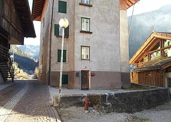 Apartamentos Moena: Famiglia Desilvestro Gino