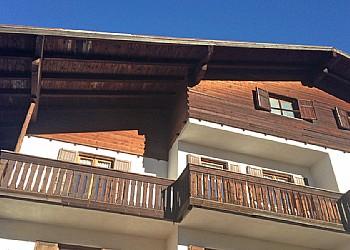 Apartment in Moena - Summer - Photo ID 2157