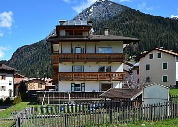 Appartamento a San Giovanni di Fassa - Pozza - Esterne - ID foto 2189