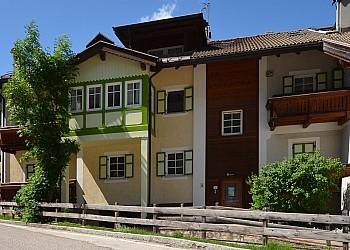 Apartments Campitello di Fassa: Roberta Bernard
