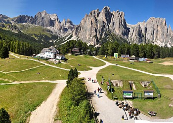Services - Vigo di Fassa - Gallery - Photo ID 2242