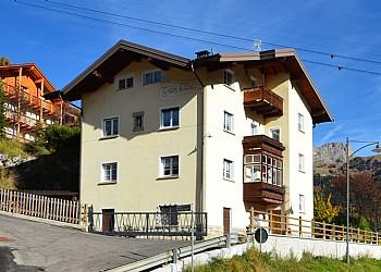 Апартаменты Campitello di Fassa: La Gran Elba