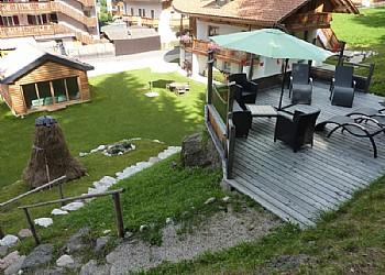 Appartamento a Canazei - Estate - ID foto 2270