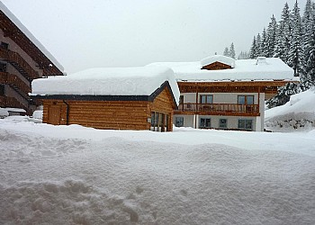Appartamento a Canazei - Inverno - ID foto 2273