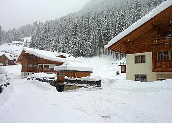 Appartamento a Canazei - Inverno - ID foto 2274
