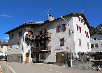 Wohnung - San Giovanni di Fassa - Pozza - Außenansicht - Photo ID 2305