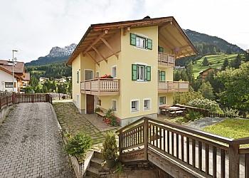 Appartamenti Moena: Donatella Zanoner