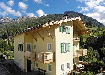 Appartamento a Moena - Esterne - ID foto 2336