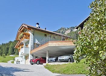 Appartamento a Campitello di Fassa - Estate - ID foto 2340