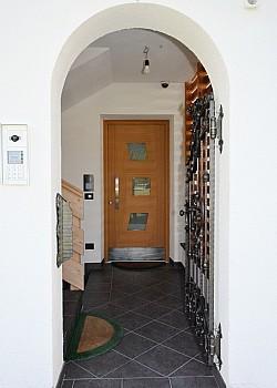 Wohnung - San Giovanni di Fassa - Vigo  - Außenansicht Sommer - Photo ID 2349