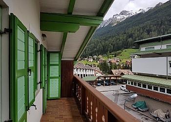 Appartamento a Moena - Esterne - ID foto 2352