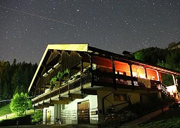 Wohnung - San Giovanni di Fassa - Vigo  - Außenansicht Sommer - Photo ID 2355