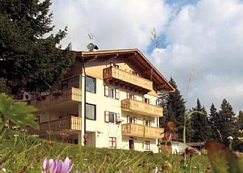 Appartamenti Vigo di Fassa: La Primula