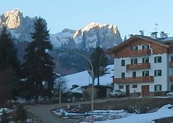 Apartmaju - Moena - Zunanje zima - Photo ID 2388