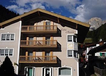 Apartments Canazei: Villa Maria - Maria Grazia Micheluzzi